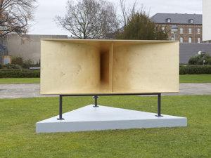 Schwingungen - Schwebungen, Edwin van der Heide