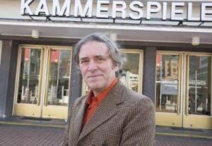 Stadtklangkünstler der Stadt Bonn in Jahr 2016 ist Gordon Monahan.
