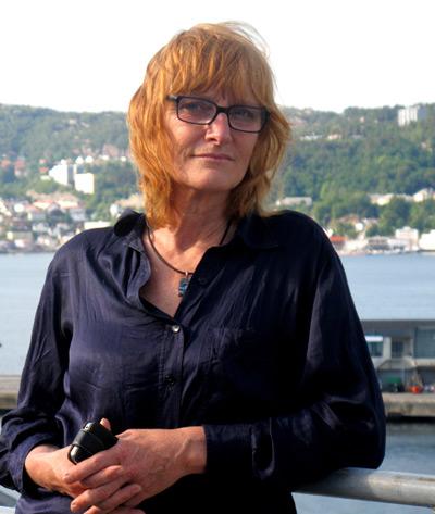 Maia Urstad © Judy Price